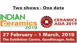 Indian Ceramics 2019 – Welcome to AGE Group